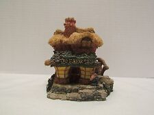 Boyds Bearly-Built Village - Ted E Bear Shop  -  4E/829
