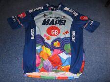 c54f2160c Mapei GB Colnago Sportful Italian cycling jersey  42