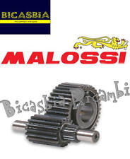 8238 - GEAR SECONDARY MALOSSI Z 15/41 PIAGGIO LIBERTY iGet ABS 150 ie 4T e