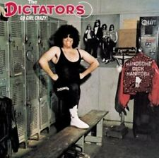 Dictators, The-Go Girl Crazy! CD NUOVO OVP