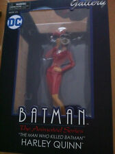 "Harley Quinn DC Gallery ""The Man who killed Batman"" - Batman the animated series"