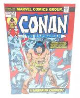 Conan Barbarian Original Marvel Years Vol 3 Gil Kane Omnibus HC New Sealed $125