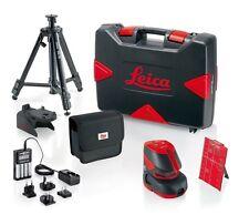 Leica Lino L2P5 Pro Kit 820685 - Laser Level Tool - L2 P5