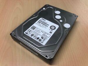"""Dell K4M5W / Toshiba MG04ACA100NY 1TB 7.2K 6.0Gbps 3.5"""" SATA Hard Drive"""
