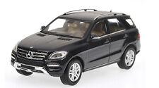 1:43 Mercedes M500 2011 1/43 • MINICHAMPS 400030100 #