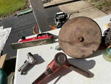 Pneumatic Lot 4 Mac Straight In Line Sander Ir Angle Heavy Duty Air Tool