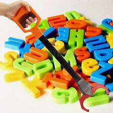 Plastic Retro Robot Arm Robotic Pick Up Grab Grabber Claw Pinch Tool Child Toy