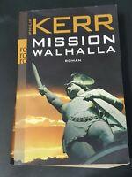 Walhalla von Philip Kerr (ein Bernie Gunther Roman mit Mielke,Kuba und CIA) 5