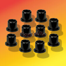 10 Plastic Flange Bearing Bushing Replaces MTD #'s 741-0660 / 941-0660