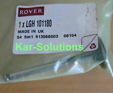 Rover 100 200 400 25 1.1 1.4 8V Exhaust Valve P/N LGH101180 New 211 214 111 114
