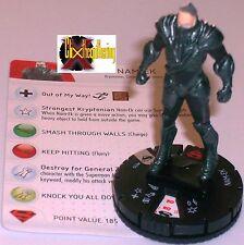 NAM-EK #010 #10 Man of Steel Movie DC HeroClix