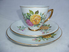 ANTIQUE WESTMINSTER TRIO - Australian made fine china  - good condition