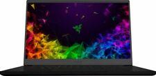 "Razer Blade 15 15.6"" Gaming Laptop I7-8750 16gb GeForce RTX 2060 512gb"