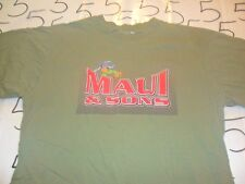 XL- Maui And Sons T- Shirt