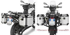 GIVI PANNIER HOLDER TREKKER MONOKEY CAM-SIDE BMW F 800 GS 2008-2016 PL5103CAM