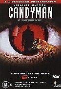 Candyman (DVD, 2003) Region 4 Used