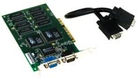 Diamond Multimedia Monster 23150002-402 3Dfx Voodoo 4MB PCI + Kabel