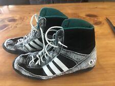 Adidas Elite International Rare Wrestling Shoes Size 10