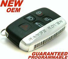 New Oem 11 2012 2013 2014 2015 2016 2017 Range Rover Sport Remote Smart Key Fob