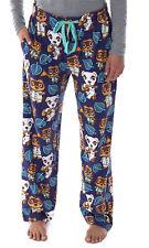 Animal Crossing New Horizons Women's Allover Character Pajama Pants