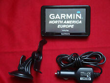 GARMiN NUVi GPS 2455LM FULL 2018 EU + UK & NORTH AMERICA MAPS BUNDLE