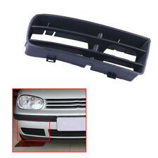 New Black Lower Grill Grille Front Right For VW Golf Mk4 99-05 1J0 853 666E
