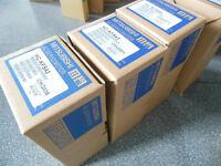 1PC Mitsubishi HC-KFS43 Servo Motor HCKFS43 New In Box Free EXPEDITED Shipping