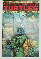 Teenage Mutant Ninja Turtles Change is Constant - TNMT- TPB Softcover VF/NM