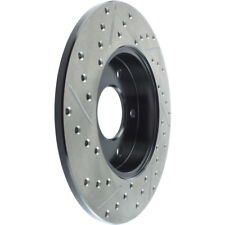 Disc Brake Rotor-SE Rear Left Stoptech 127.62045L