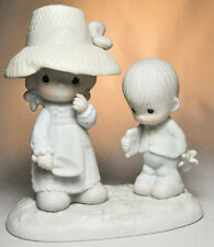 Precious Moments: I Picked A Special Mom - 100536 - Classic Figure