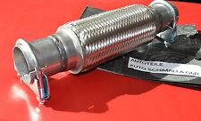 INTERLOCK Flexrohr*Hosenrohr*Montage ohne Schweißen Ibiza 5 1.2i 12V 1.2