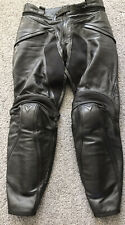 Dainese Leather Jeans 48eu / 30R Uk