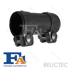 Pipe Connector, exhaust system for BMW Renault Fiat Abarth:E46,JM0 JM1,E85,E39