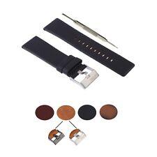 Genuine Leather Watch Strap Band Fits For Diesel DZ5198 DZ7116 ... W/ Tool