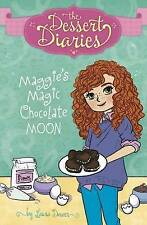 Maggie's Magic Chocolate Moon by Laura Dower (Paperback, 2016)