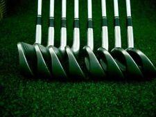 Titleist Iron Stiff Flex Golf Clubs