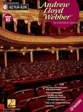 Andrew Lloyd Webber: 10 Favorite Songs Vol. 83