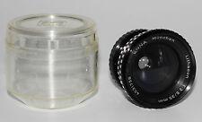 ENNA MÜNCHEN Objektiv Lens LITHAGON 3,5/35 für M42