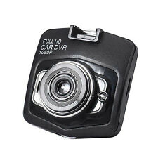 Full HD 1080P Voiture DVR Vehicle Camera Video Recorder Dash Cam G-sensor