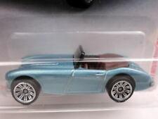 Matchbox 63 Austin Healey Roadster Diecast Metal New Mattel MBX