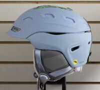 Smith Women's Vantage MIPS Ski Snowboard Helmet Adult Large 59-63 cm Smokey Blue