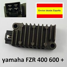 VOLTAJE Regulator rectificador Yamaha FZR400 FZR600R TTR250 47X81960A300