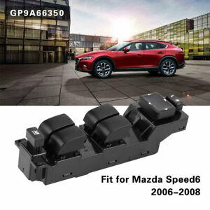 Auto Fensterheber Schalter Fenster GP9A66350 für Mazda Speed6 2006-2008