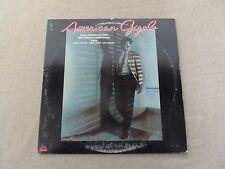 "American Gigolo "" Movie Soundtrack"" Album LP 1980 Polydor #PD1-6259 Blondie"