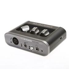 M-Audio Fast Track USB Interface with Pro Tools SE Software - SKU#1288612