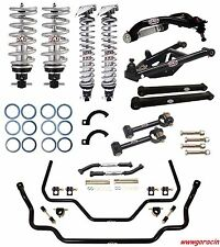 QA1 Suspension Kit Handling Level 2 Fits 1968-1972 GM A Body,Chevelle,GTO