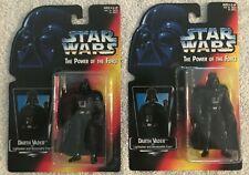 Star Wars B5207 Darth Vader Rouge Basic sabre laser enfant jouet cadeau garçons