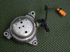 Original Audi A8 4H S8 Motorlager Hydrolager 4H0399152AB