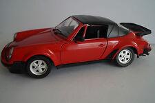 Polistil Modellauto 1:18 1:16 Porsche 911 Turbo