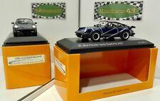Minichamps 1:43 Porsche 911 (930) Turbo 3.3 Porsche Tennis Grand Prix 2007 Promo